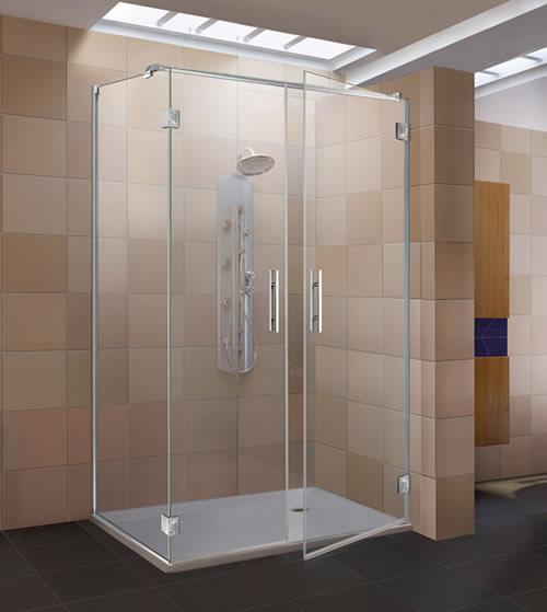 Mamparas de ducha novedades dise os aluminios moncloa fabrica montadores instaladores madrid - Mampara ducha madrid ...
