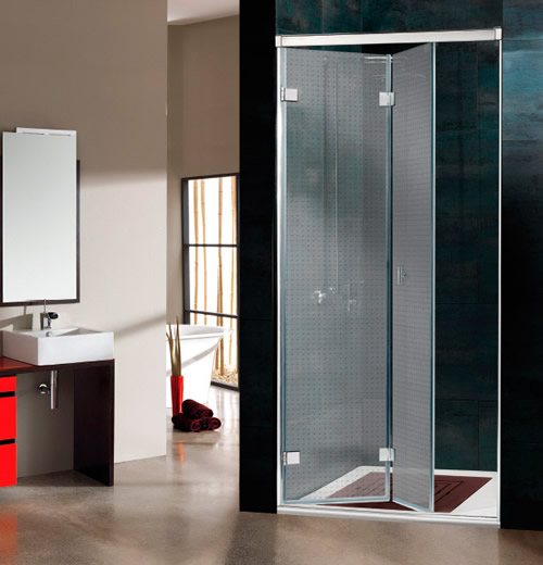 Mamparas de ducha plegables aluminios moncloa fabrica - Manparas de ducha ...
